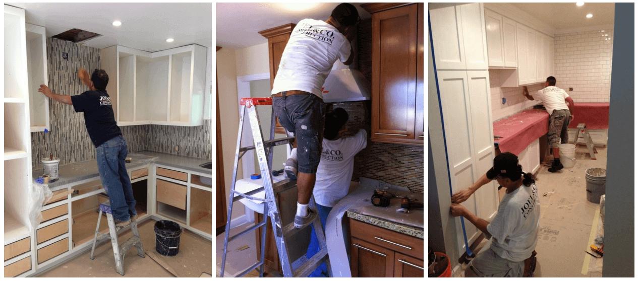 Beverly hills general contractor contact joel co - Los angeles bathroom remodeling contractor ...